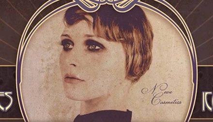 Twenties Icon: la nuova collezione Neve Cosmetics