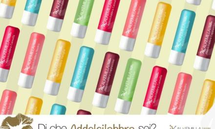 Addolcilabbra – Alkemilla Eco Bio Cosmetic | Recensione
