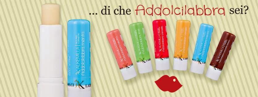 Addolcilabbra by Alkemilla Eco Bio Cosmetic | Recensione