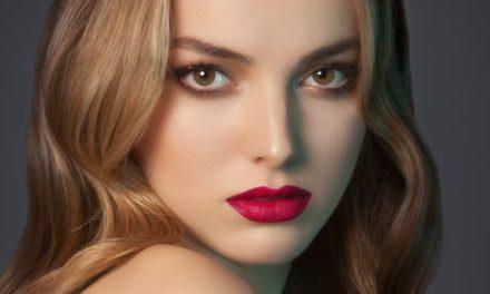 Nabla: ecco i rossetti Diva Crime