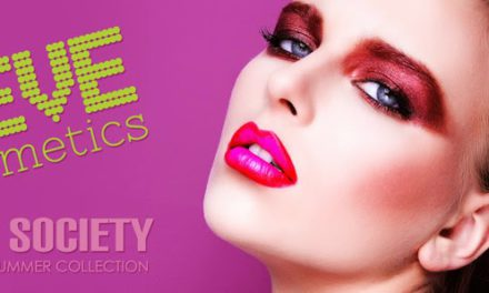 Pop Society by Neve Cosmetics