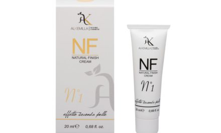 BB Cream NF Cream di Alkemilla Eco Bio Cosmetic |Recensione