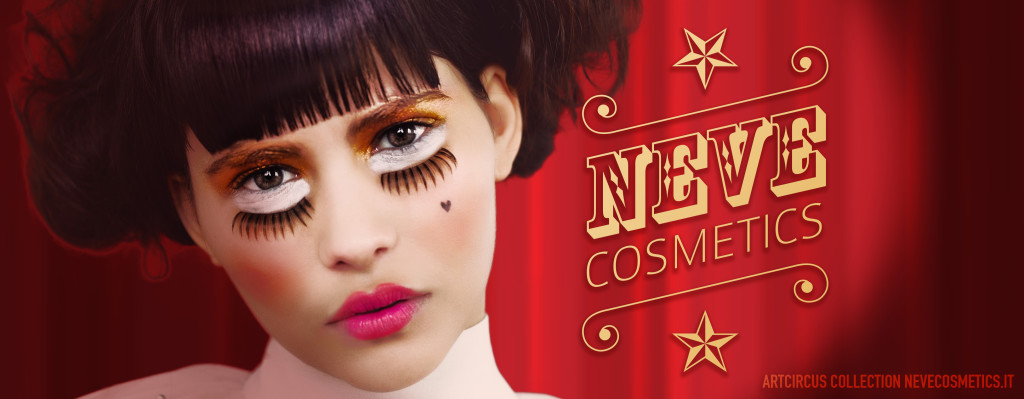 NeveCosmetics-ArtCircusCollection-Banner01