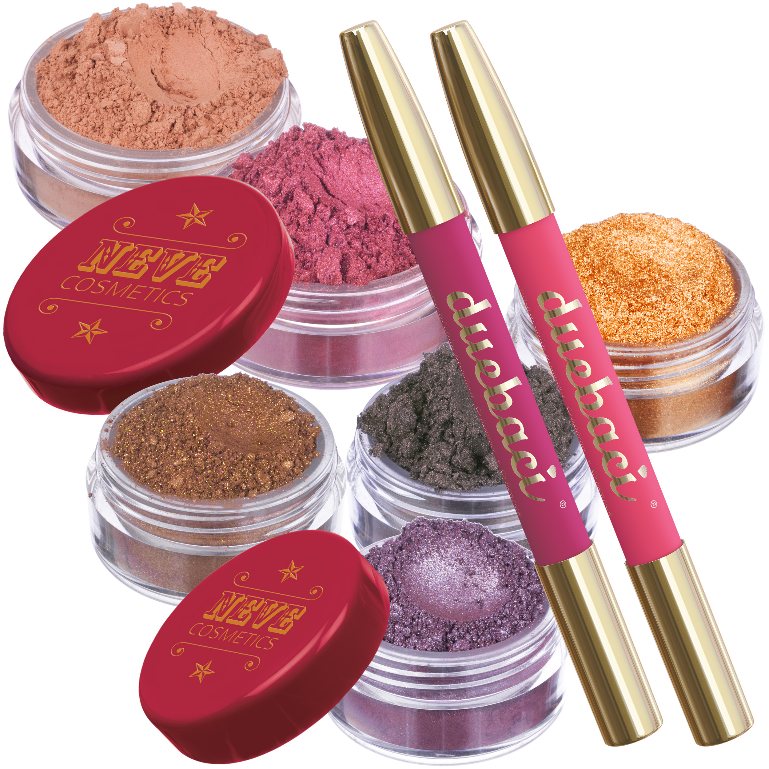 ArtCircus by Neve Cosmetics