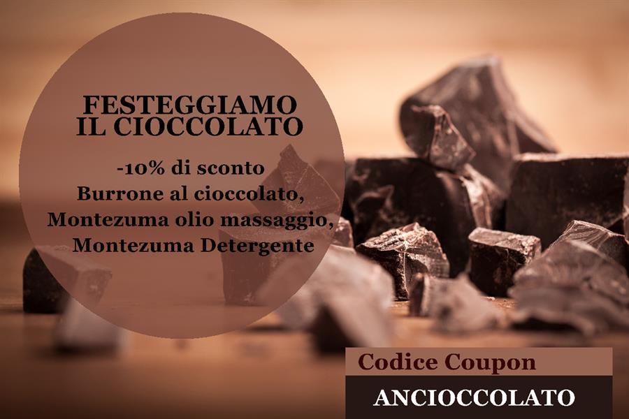Alchimia Natura: Festa del Cioccolato