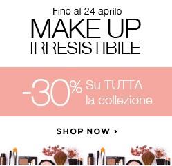 OVS: sconto del 30% sul make up