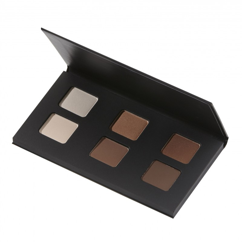 Le nuove Palette Avril: Nude & Smoky
