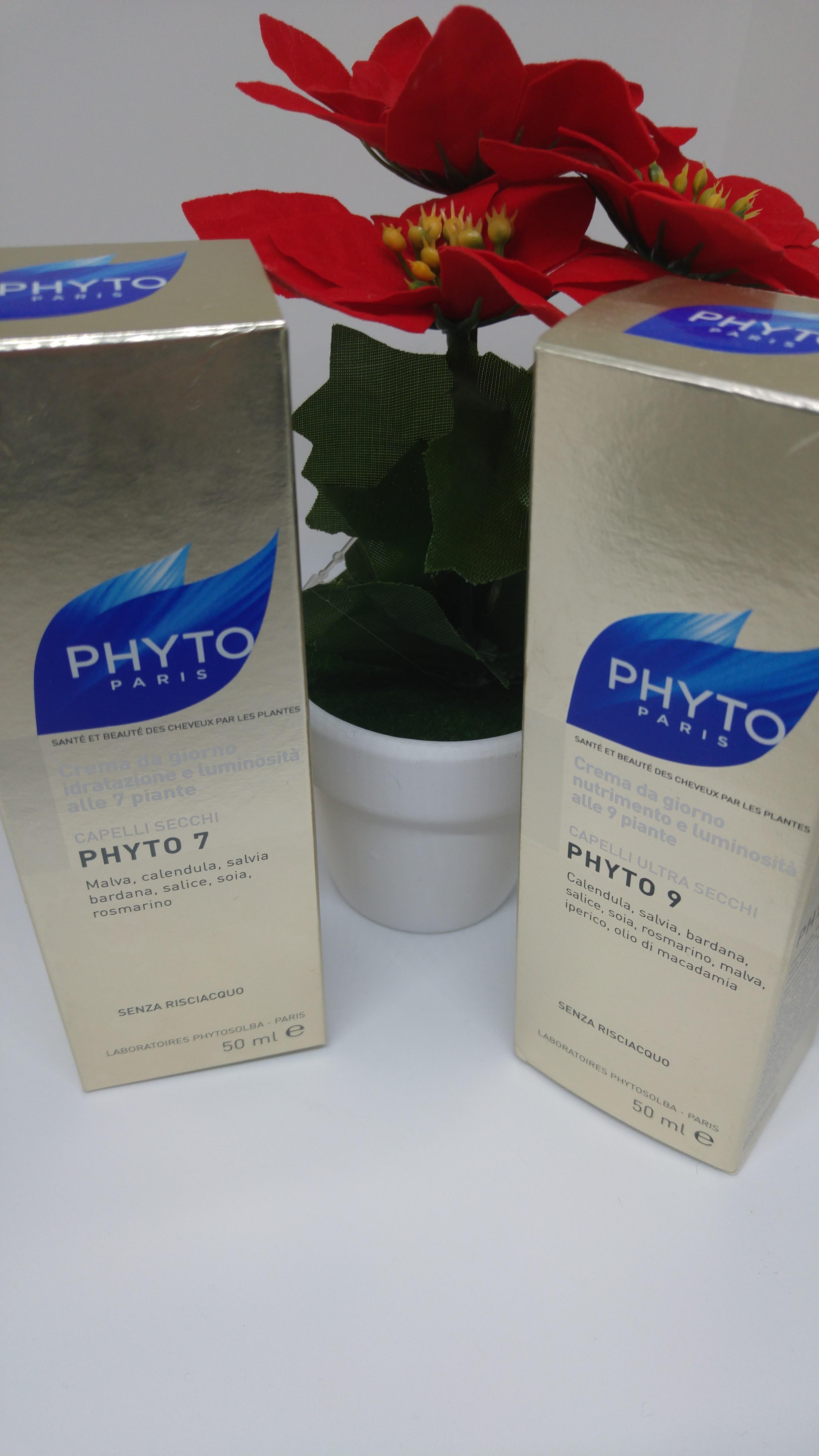 Recensione Phyto 7 e Phyto 9