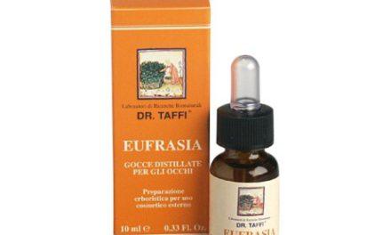 Gocce di Eufrasia – Dr. Taffi | Recensione