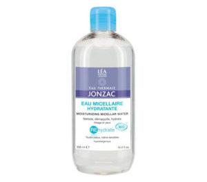 Acqua Micellare Rehydratante – Eau Thermale de Jonzac | Recensione