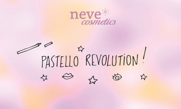 Pastello Revolution!!