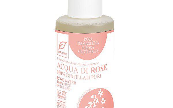 Acqua di rose – Formula Giovinezza Profonda – Dr Taffi | Recensione