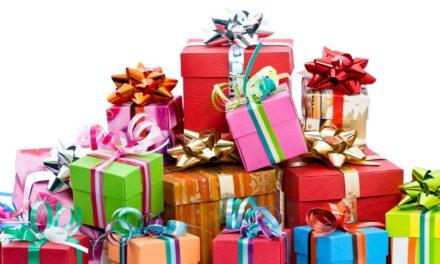 I miei regali di compleanno | 30th birthday