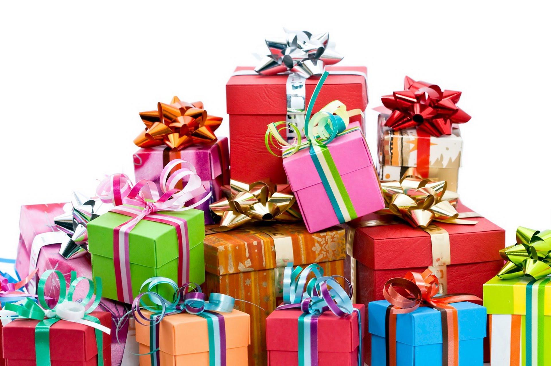Super I miei regali di compleanno | 30th birthday HC39