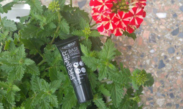 Primer Occhi – PuroBio Cosmetics | Recensione