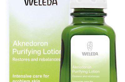 Weleda Aknedoron Purificante Lozione | Recensione
