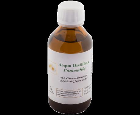 Acqua Aromatica Camomilla Bio – Alkemilla | Recensione