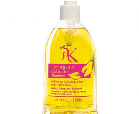 Detergente Delicato Bamboo – Alkemilla Eco Bio Cosmetic | Recensione