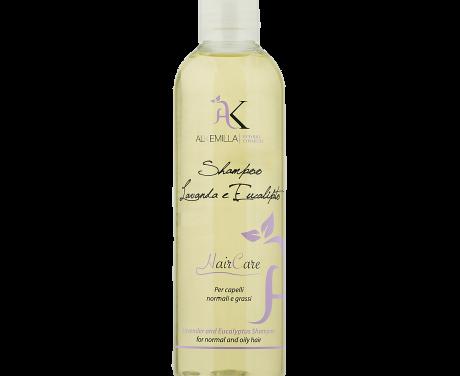 Shampoo Bio Lavanda Eucalipto – Alkemilla Eco Bio Cosmetic | Recensione