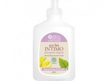 Detergente Intimo – Bio Kroll | Recensione