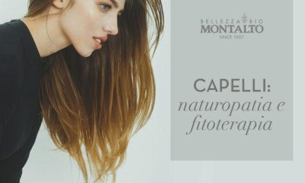 TRICOTHERAPY Montalto Bio: fitoterapia per i capelli