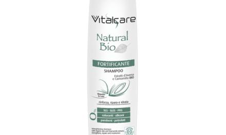 Shampoo Fortificante – Vitalcare Bio | Recensione