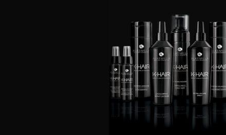 K-Hair Bio Styling e Finishing, la saggezza della natura al servizio dei capelli