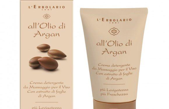 Crema detergente da Massaggio per il Viso – L'erbolario | Recensione