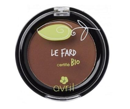 Ombretto Bio Avril – Cannelle mat | Recensione