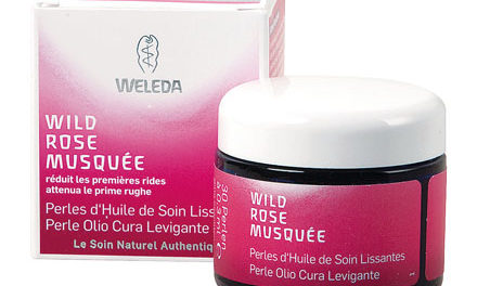 Perle Olio Cura Levigante – Weleda | Recensione
