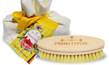 Primitivoil: la spazzolatura a secco
