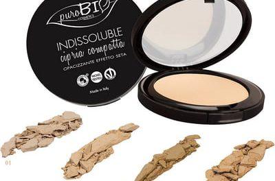 Cipria Indissolubile – PuroBio Cosmetics | Recensione