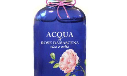 Acqua di Rosa Damascena – Qualikos | Recensione
