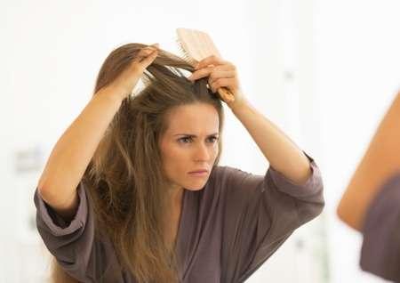 Alchimia Natura ci spiega come contrastare la caduta dei capelli!