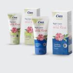 Day and Night Cream Wild Rose – Cien Nature | Recensione