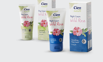 Day and Night Cream Wild Rose – Cien Nature | Recensione