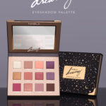 Dreamy Eyeshadow Palette – Nabla Cosmetics | Recensione