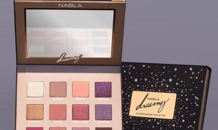 Dreamy Eyeshadow Palette – la prima palette firmata Nabla
