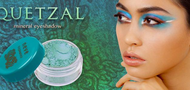 Quetzal Ombretto Minerale – Neve Cosmetics | Recensione