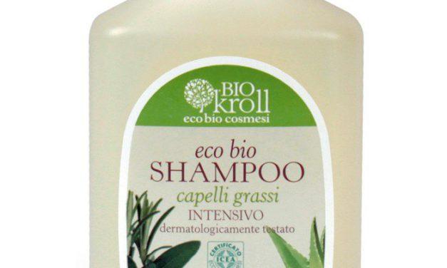 Shampoo Capelli Grassi – Bio Kroll | Recensione