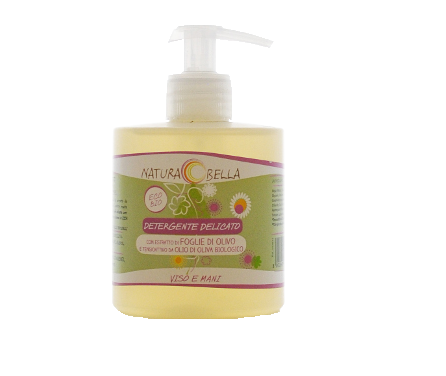 Detergente Delicato Viso e Mani – Natura Bella | Recensione