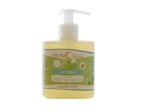 Detergente Intimo – Natura Bella | Recensione
