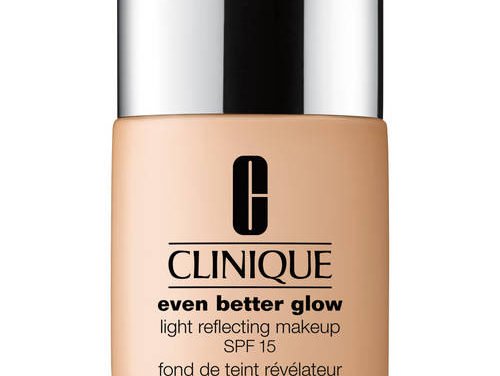 Fondotinta Even Better Glow Makeup SPF 15 – Clinique | Recensione