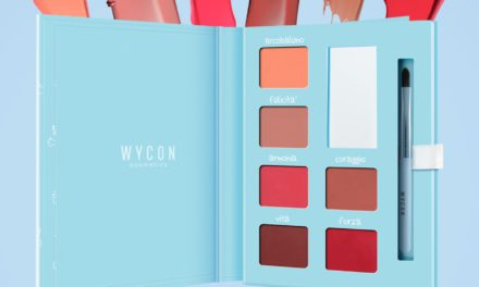 Lip Palette Kid Dreams: Wycon Cosmetics in collaborazione con LILT