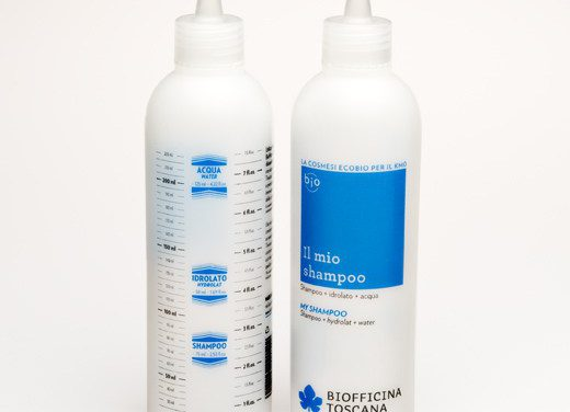 Spargishampoo – Biofficina Toscana | Recensione