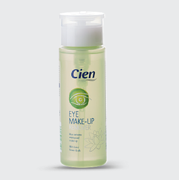 Eye Make-Up Remover – Cien | Recensione