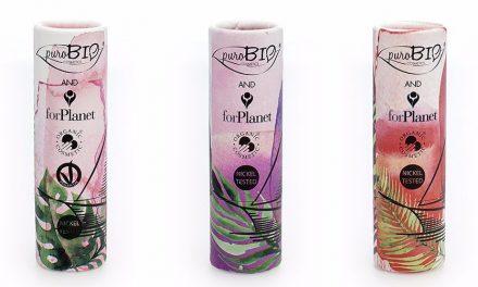 """PuroBio Cosmetics sostiene l'associazione """"For Planet Onlus"""""""