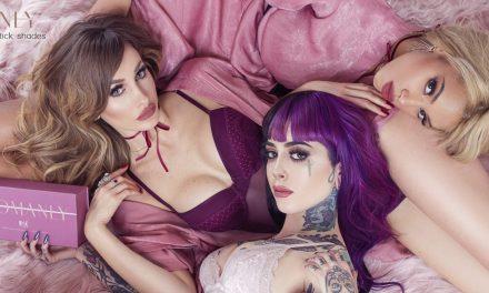 Womanly: la nuova collezione di Mulac Cosmetics | Anteprima