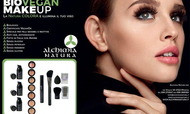 Nuove BB Cream BioVegan Make-up di Alchimia Natura