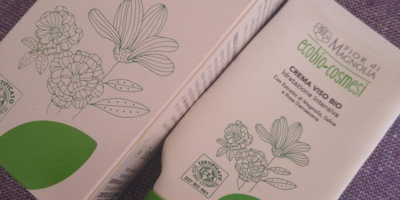 Crema Viso Bio – Fior di Magnolia | Recensione
